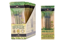 King Palm Hand Rolled Leaf Rolling Paper