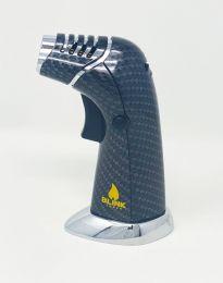 Blink Omega Torch Adjustable Tri Flame Black Texture