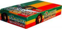 Bob Marley Pure Hemp 1 1/4 Natural Gum Cigarette Papers