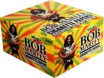 BOB MARLEY CIGARETTE PAPERS BOX