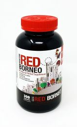 Bumble Bee Kratom Red Borneo All Natural Herbal Supplement 300