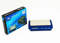 Card V2 600 Digital Pocket Scale Blue Color