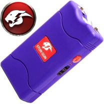 Cheetah Stun Gun L-100PZA Shocker Trusted In Self Defense
