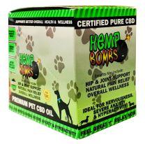 Certified Pets CBD Oil