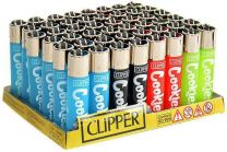 Cookies Refillable Super Lighter 48 Count Pack