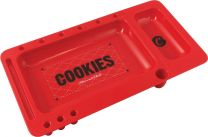 Cookies Rolling Slide Out 2.0 W Tray Red