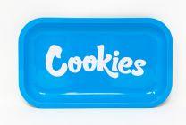 Cookies Metal Rolling Tray
