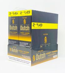 Dutch Honey Fusion Golden Blunt
