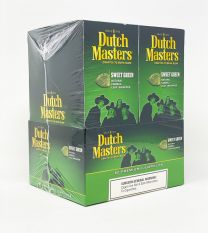 Dutch Masters Sweet Green Blunt