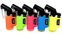 Eagle Angle Single Torch Neon Limited Edition Assorted Colors