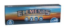 Elements Ultra Thin Rice King Size Cone