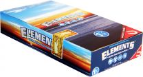 Elements Magnetic Closure Ultra Thin Rice Papers 1 1/4