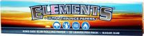 Elements Ultra Thing Rice King Size Slim Papers Pack