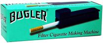 Bugler Filter Cigarette Making Machine Single Piece