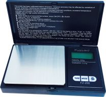 Fuzion FZ200 Professional Digital Pocket Scale 0.01g - 200g