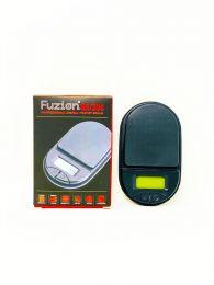 Fuzion MU200 Professional Pocket Scale