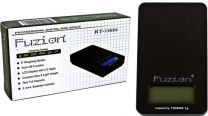 Fusion RT-1000 Professional Digital Mini Scale 1000g x 0.1g