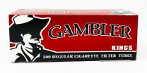Gambler Kings Regular Filters