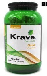 Krave Powder Gold 1000 Gram