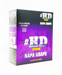 HD Napa Grape Extra Slow Burn Blunt
