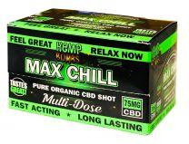Hemp Bombs Max Chill