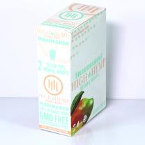 Maui Mango Flavor High Hemp
