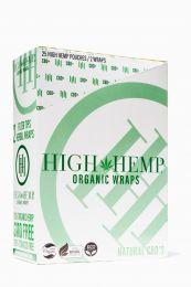 25 High Hemp Pouches
