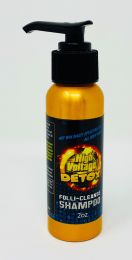 High Voltage Detox Folli Cleanse Shampoo 2oz