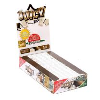 Juicy Jays Coconut 1 1/4 Hemp Rolling Papers