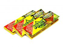 Juicy Jay's Pineapple Flavored Natural Sugar Gum 1 1/4 Papers