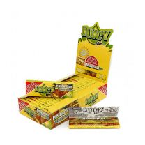Juicy Jay's Pineapple Flavored Hemp Papers