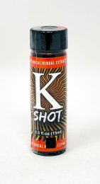 K Shot Pure Botanical Herbal Extract