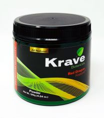 Krave Kratom Red Dragon