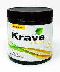 Krave Botanical Gold Kratom 60g
