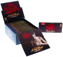 Wiz Khalifa Classic Load Pack King Size Slim Papers+Tray+Tips
