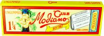 Club Modiano Bistro 1 /14 Ungummed Cigarette Rolling Papers