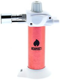 "Newport Zero Mini 5.5"" Jet Flame Windproof Butane Torch"