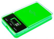 Weighmax NINJA Pocket Scale NJ-650-Green Dream Series 650g