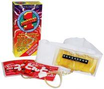 Number 1 Fake Urine 3.5 OZ Substitution Kit