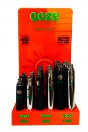 OOZE 1100 Amp Black Battery