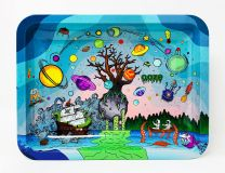 Ooze Tree Of Life Rolling Tray