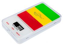Weighmax Rasta Pocket Scale RA100 Dream Series 100 x 0.01 G