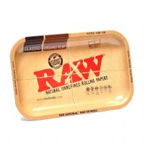 Raw Rolling Tray Medium 14 By 11 Inches