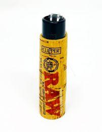 Raw Cork Clipper