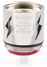 SMOK V12 Q4 Quadruple 0.15ohm Coils