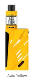 SMOK T-PRIV 220W Auto Yellow Kit