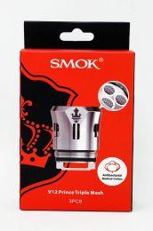 SMOK V12 Prince X6 Coil 3 Pcs Pack