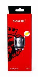 Smoke Coil Core