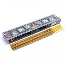 Satya Sai Super Hit Incense 15g Sticks each Pack 180g