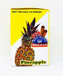 XXL Pineapple Royal Rolling Paper